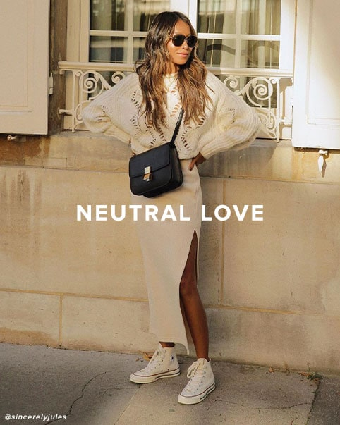 Neutral Love