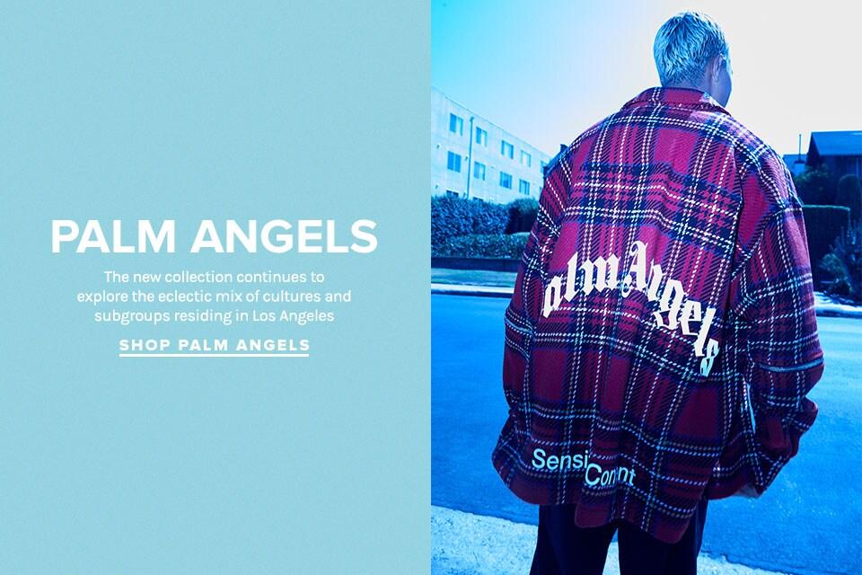 Shop Online for Men's Designer Clothes, Shoes, Bags and
