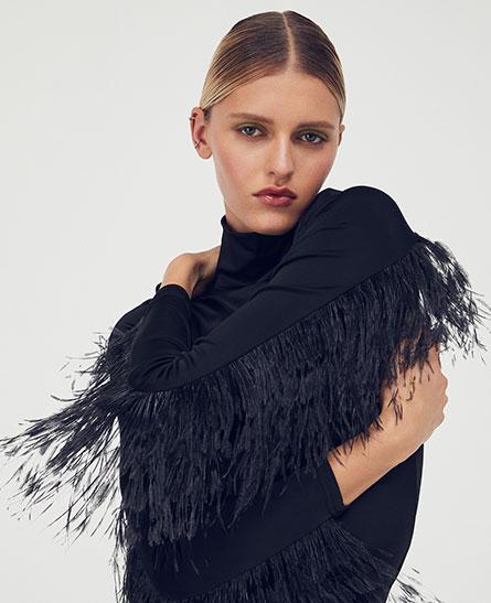 The Fashion Knit