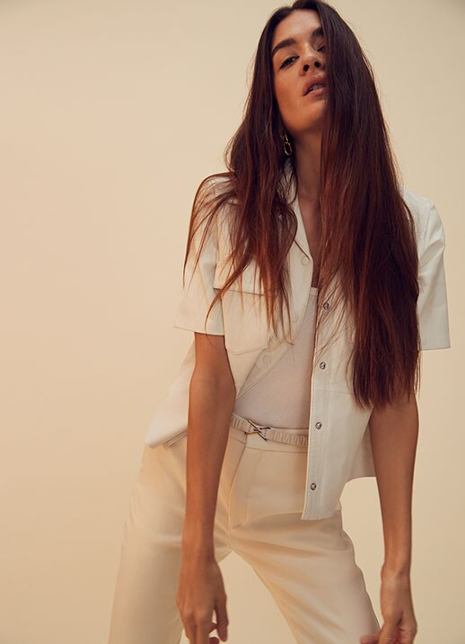 Year-Round Trend: White Wardrobe