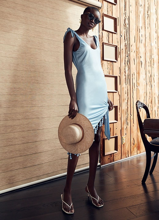 The Resort Dress Guide