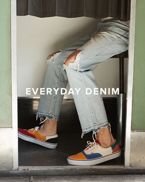 Everyday Denim: The best new jeans are here from Ksubi, Mother, John Elliott + more