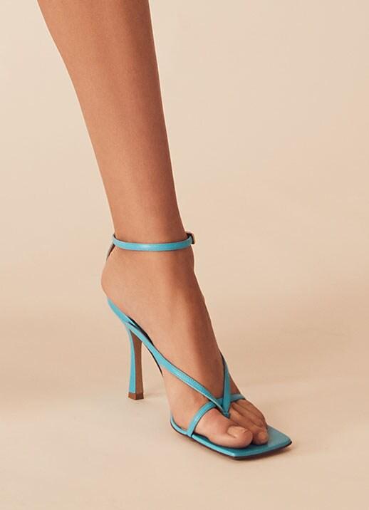 Spring Sandal Spotlight