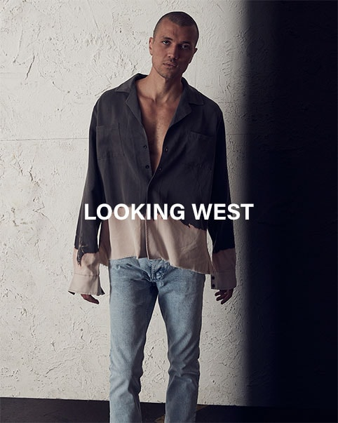 Looking West. From Rhude to John Elliott, we examine some of the best brands the west coast has to offer