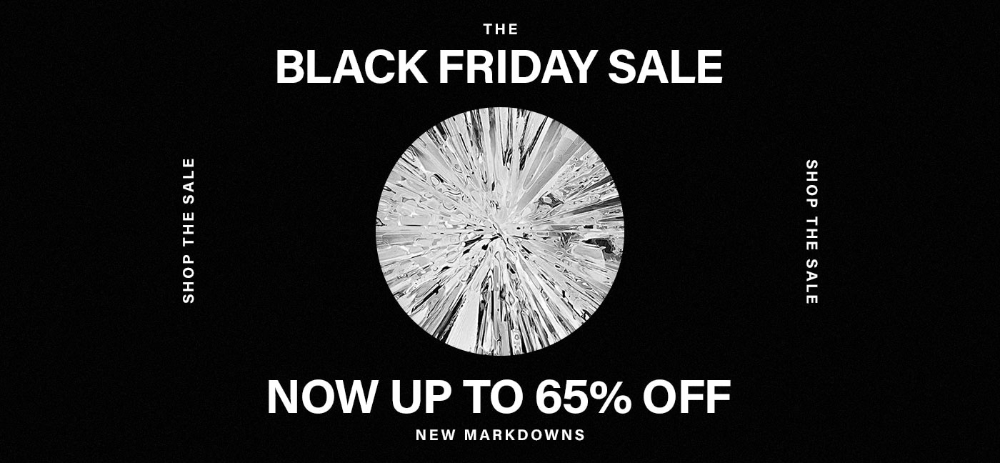 The Pre=Black Friday Sale. Up to 50% off. Shop the sale.