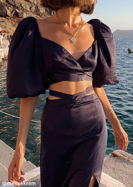 Shop What to Wear on Vacation