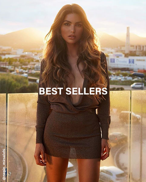 Best Sellers. All the obsession-worthy, top-selling styles you need in your closet now