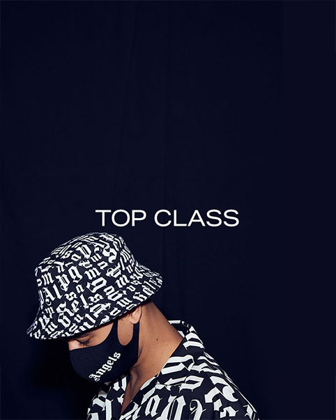 TOP CLASS. An edit of best-selling styles from Palm Angels, Off-White, John Elliott + more. SHOP BEST SELLERS