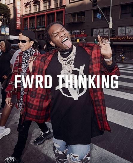 FWRD THINKING