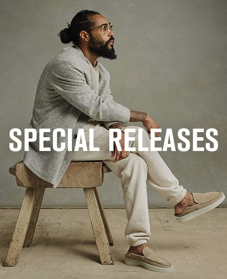 SPECIAL RELEASES