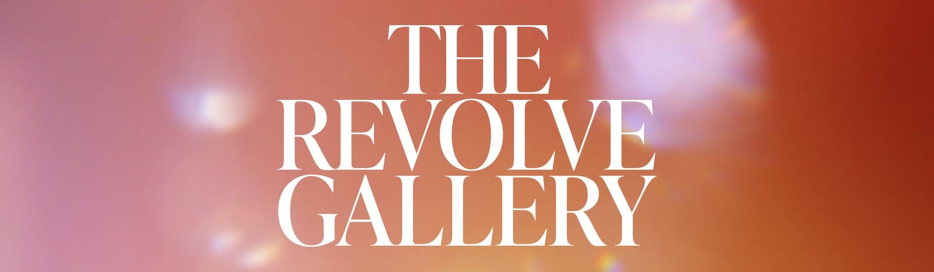 Revolve Gallery Banner