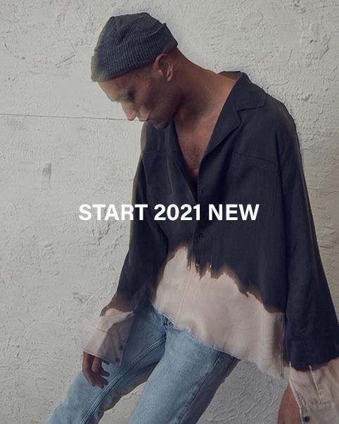 Start 2021 New. Arrivals from Heron Preston, John Elliott, Rhude + more. Shop now.
