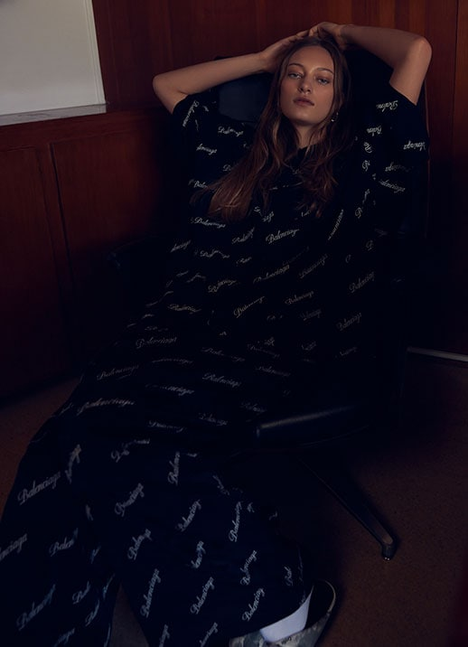 The Loungewear Edit: Couch Couture