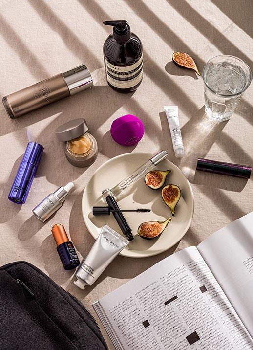 Introducing: The FWRD Summer Essentials Beauty Bag