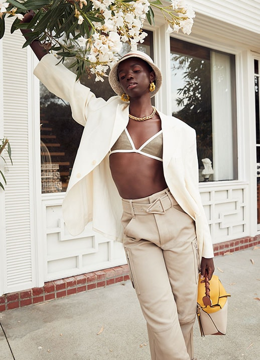 The Summer Outfit on Repeat