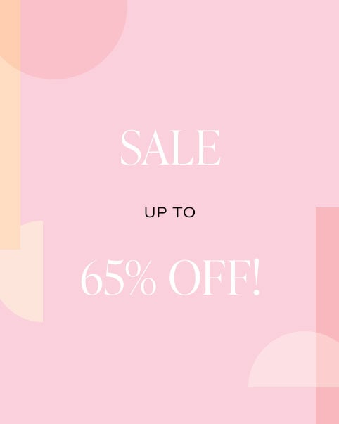Sale - Your favorite styles are now up to 65% off! Shop the Sale