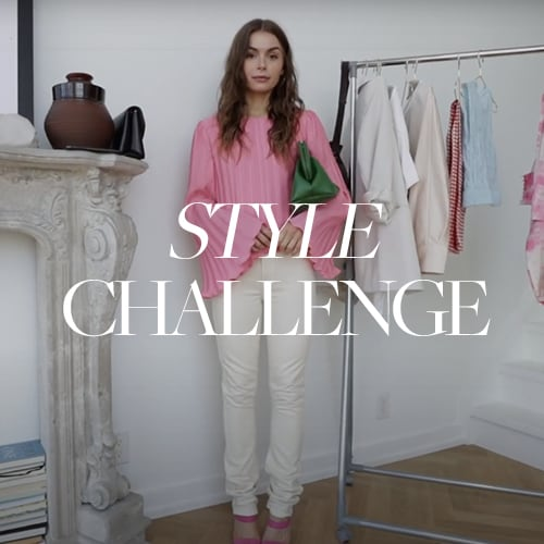 Style Guide, Allegra Shaw