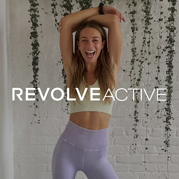 Savannah Freed, Workout, REVOLVE Active, Free People, FP Movement