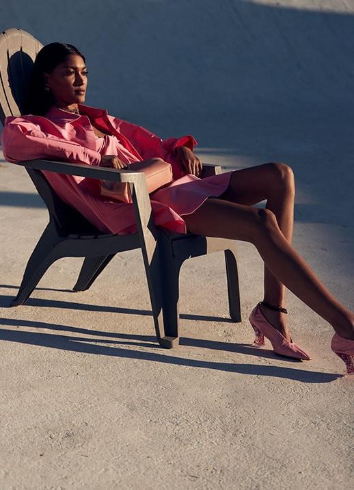 Color Trend: Pink
