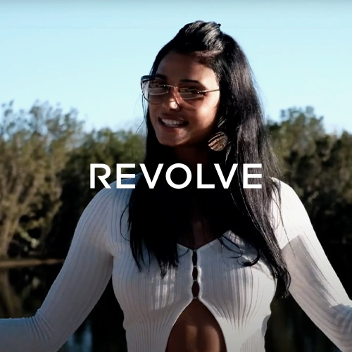 Model, Daniela Braga, Turks & Caicos, Room Tour, Revolve Around the World